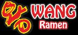 Wang Ramen - Korean Style Noodles